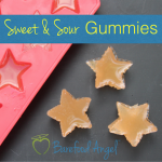 Sweet and Sour Gummies recipe