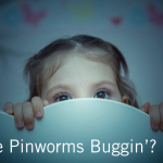 Treating pinworms naturally