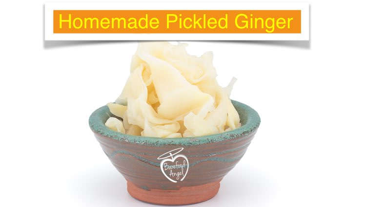 Benefits Of Pickled Ginger The Whole Transformation
