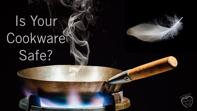 Safest Cookware and Bakeware
