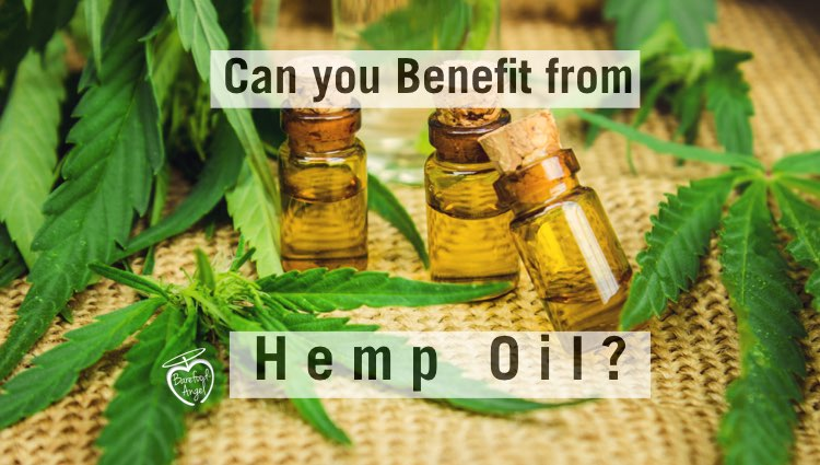 Is Hemp Oil Beneficial for You?