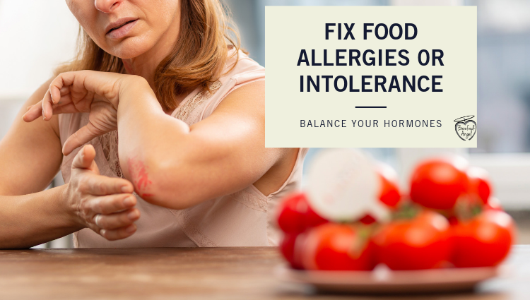 Is it Food Allergy or Intolerance?