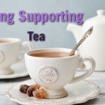 lung supporting tea